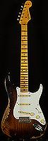 2019 Fender Custom 1955 Stratocaster