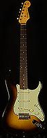 Vintage 1960 Fender Stratocaster