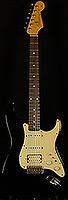 Vintage 1981 Dale Fortune Stratocaster