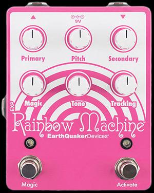Rainbow Machine V2