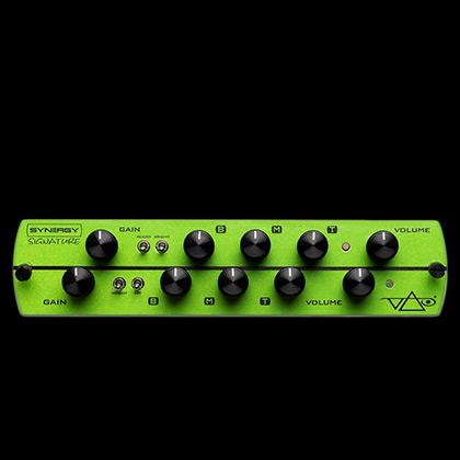 Steve Vai Tube Pre Amp Module