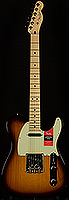 2019 Fender Limited Lightweight Ash American Professional Telecaster
