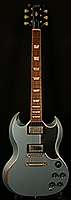 2017 Gibson Custom Limited Edition SG Standard - Heavy Aged