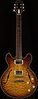 2008 Collings I-35 Deluxe