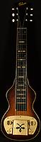1940s Gibson BR-4 Ultratone EH-125 Lap Steel