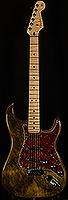 2015 Fender Custom Shop NAMM Artisan Stratocaster