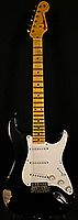 Masterbuilt 1956 Stratocaster by Carlos Lopez
