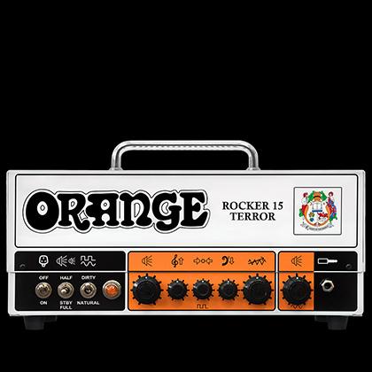 Rocker 15 Terror