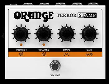 Terror Stamp