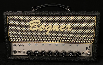 Bogner Atma - Ecstacy-Style