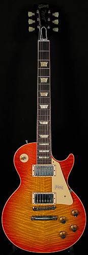 Historic 60th Anniversary 1960 Les Paul Standard V2