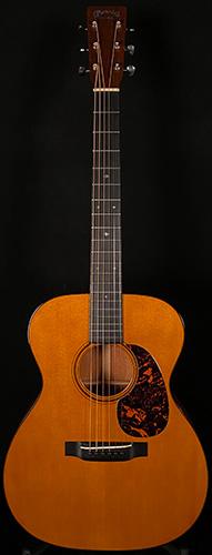 2011 Martin Custom Shop 000-18
