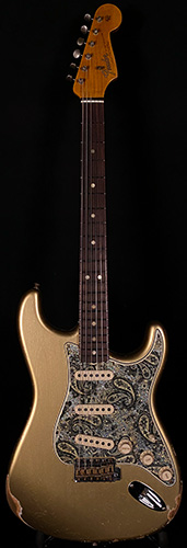 Wildwood 10 1965 Stratocaster