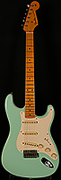 Masterbuilt Wildwood 10 1957 Stratocaster by Todd Krause