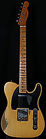 Masterbuilt 1954 Telecaster by Dale Wilson