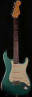 2008 Fender Custom Shop Wildwood 10 1959 Stratocaster