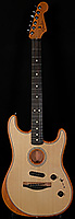 American Acoustasonic Stratocaster