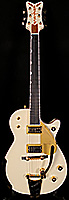 G6134T-58 Vintage Select 1958 Penguin w/Bigsby