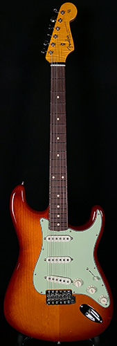 Wildwood 10 1961 Stratocaster - NOS
