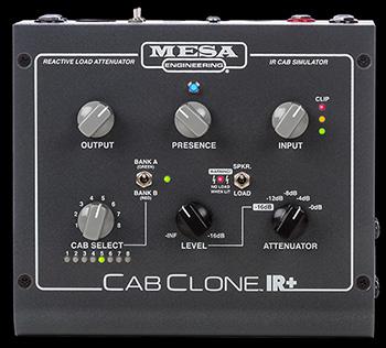 CabClone IR Plus