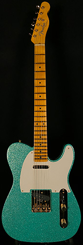 Wildwood 10 Relic-Ready 1955 Telecaster