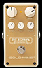 Gold Mine High-Gain Drive Pedal