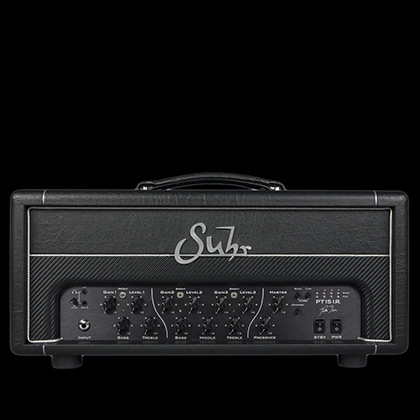 Suhr PT15 I.R. Amplifier Head