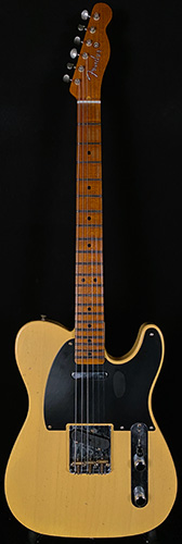 Wildwood 10 Ultra-Light 1951 Nocaster