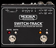 Switch-Track Buffered & Dual-Isolated ABY Switcher