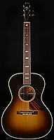 Limited Edition L-100 14-Fret Nick Lucas Custom