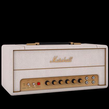 Wildwood Limited SV20H Studio Vintage