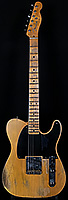 Fender Custom Shop Dale Wilson Builder Select 1954 Blackguard Esquire
