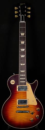 Wildwood Spec 60th Anniversary 1960 Les Paul Standard V2 - VOS