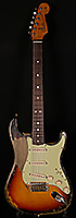 Masterbuilt Wildwood 10 1965 Stratocaster by Dale Wilson