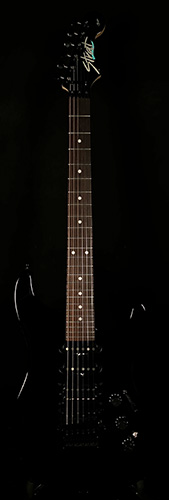 Limited Edition HM Stratocaster