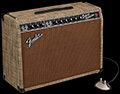 Limited 1965 Deluxe Reverb Chilewich Bark