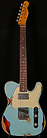 2020 Limited CuNiFe Telecaster Custom