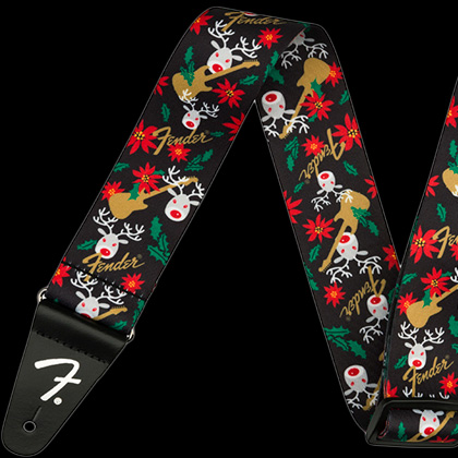 Ugly Christmas Sweater Strap - Reindeer