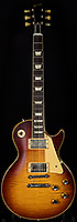 Wildwood Spec 60th Anniversary 1960 Les Paul Standard V3 - VOS