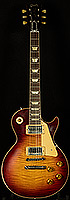 60th Anniversary Wildwood Spec by Tom Murphy 1959 Les Paul Standard - Aged