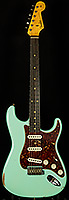 Wildwood 10 1961 Stratocaster - Relic