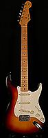 Vintage 1959 Fender Hardtail Stratocaster