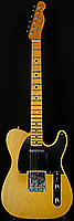 Masterbuilt Wildwood 10 Relic-Ready 1952 Telecaster by Dale Wilson