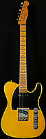 Masterbuilt Wildwood 10 1952 Telecaster by Dale Wilson