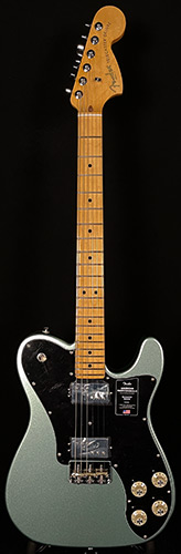 American Professional II Telecaster Deluxe
