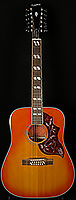 Masterbilt Inspired by Gibson Hummingbird 12-String