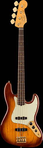 75th Anniversary Commemorative Jazz Bass