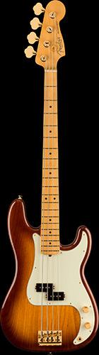 75th Anniversary Commemorative Precision Bass