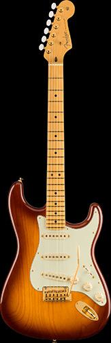 75th Anniversary Commemorative Stratocaster