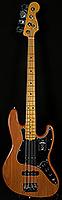 American Professional II Jazz Bass